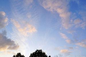 この空の様な・・